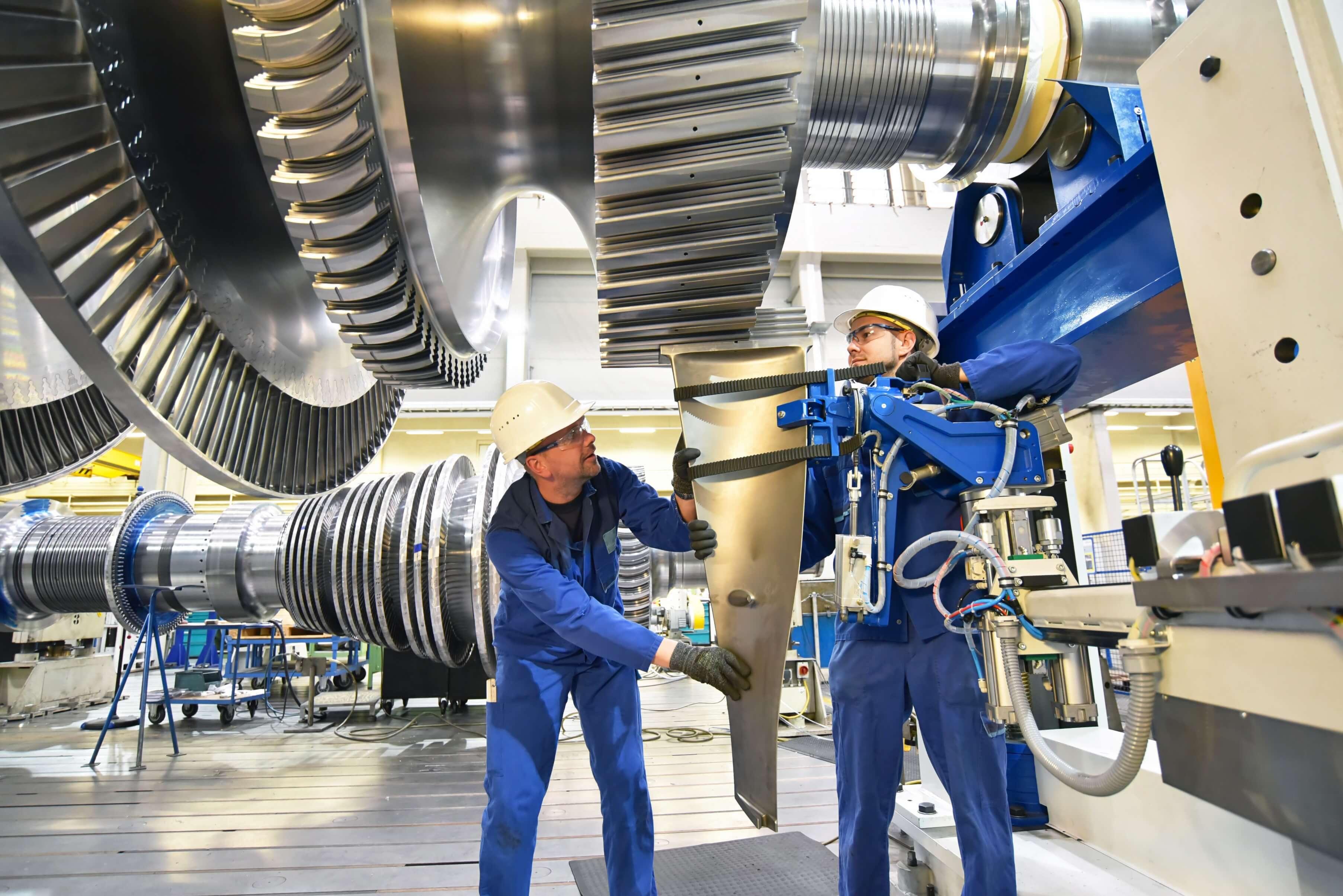 Ingeniería mecánica y eléctrica