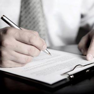 Traducciones servicios financieros y legales