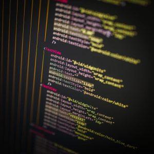 Traducciones software